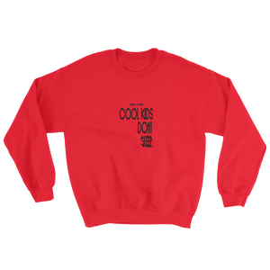 Red Sweater Virtue Series - Diligence - House of Virtue