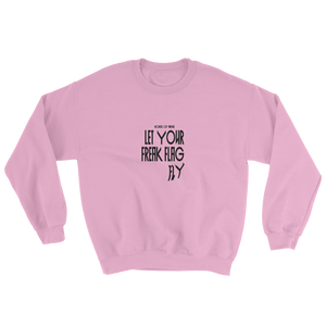 Pink Sweater Virtue Series - Diversity - House of Virtue