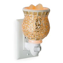 'Gold Bling' Plug In Fragrance Melter