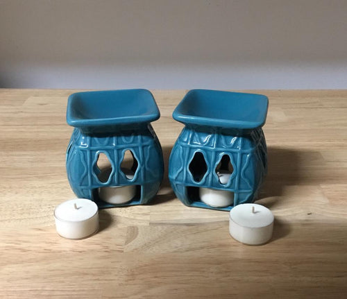 Tealight Melt Burners