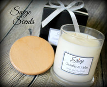 Extra Large Danube Soy Candle 350g