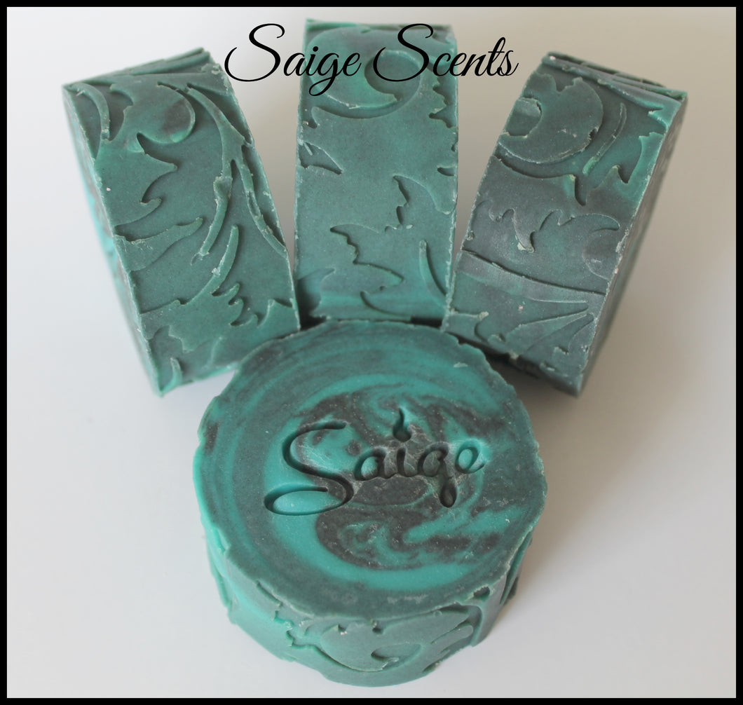 Luxe Facial Soap - Ocean Spray
