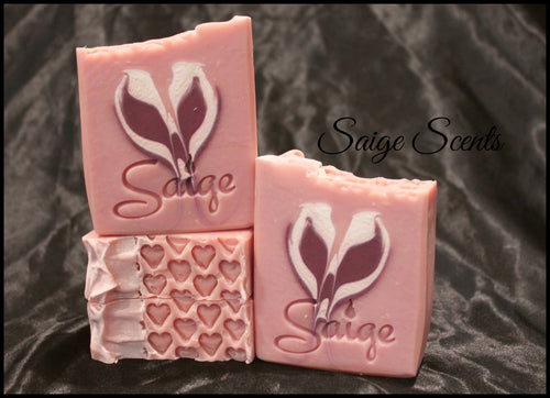 Lovebug Soap