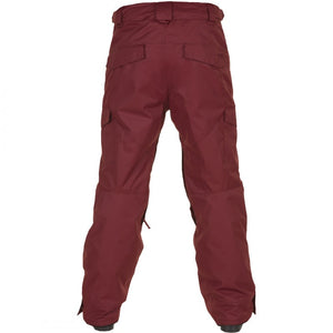 O'Neill Womens Carmine Winter Waterproof Snowboard Ski Sports Pants Medium