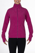womens fleece jacket sale