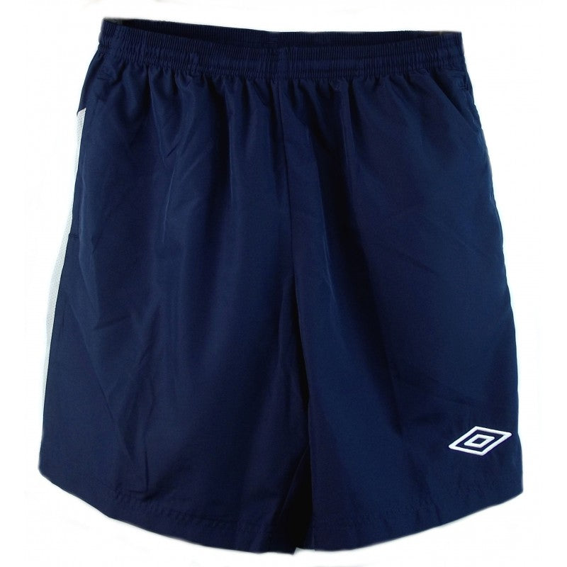 Umbro Mens Athletic Soccer Shorts