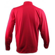 Umbro Mens Full-Zip Long Sleeve Training Top