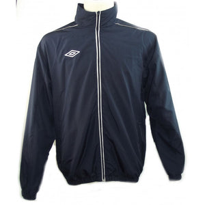 Mens Football Soccer Track Jacket