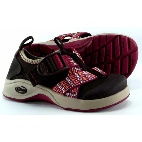 Chaco Kids Adjustable Buckle Shoes