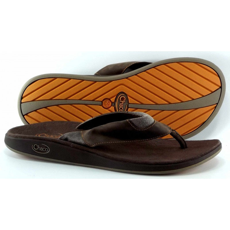 Chaco Mens Tread Light Sandals