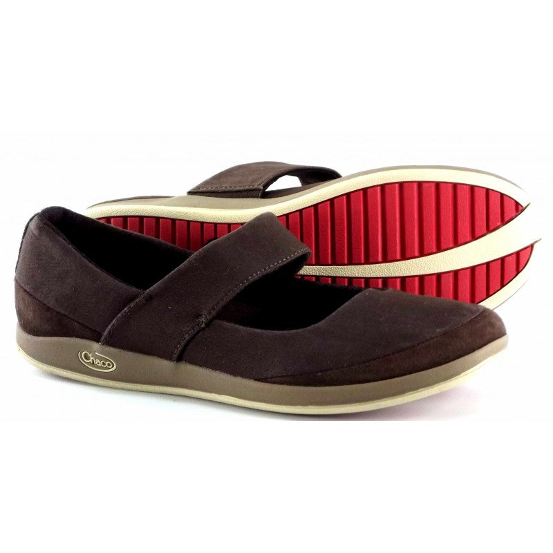Chaco Womens Mary Jane Shoes