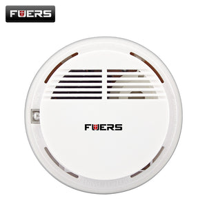 Home Security smoke detector alarm Portable High Sensitive Stable