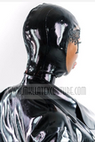 The Monarch Latex Hood