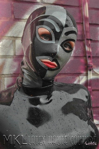 The Mirror Latex Hood