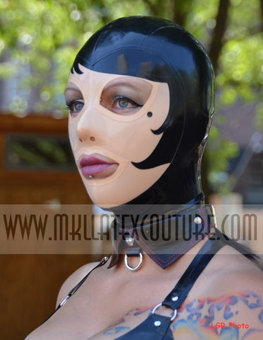 The Paris Latex Hood
