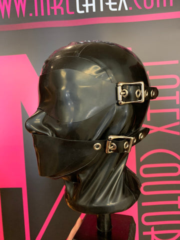 The Privation Latex Hood
