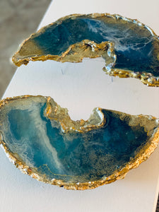 Agate from the sea