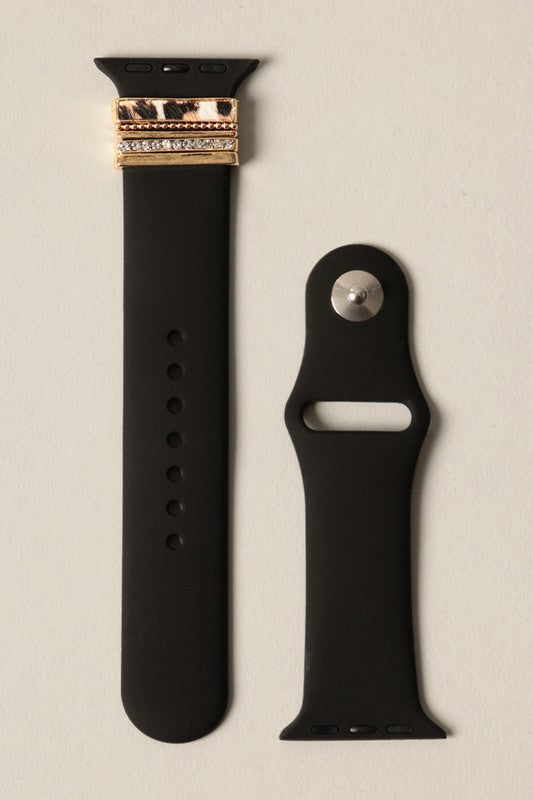 Charm iWatch Bands