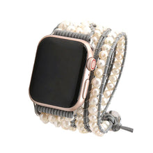 Victoria Emerson Wrap iWatch Bands