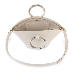 Capri Round Handle Bag