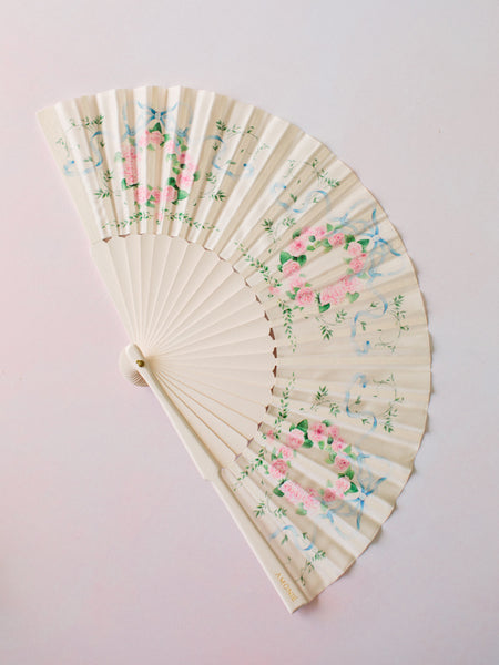 ladies hand fan
