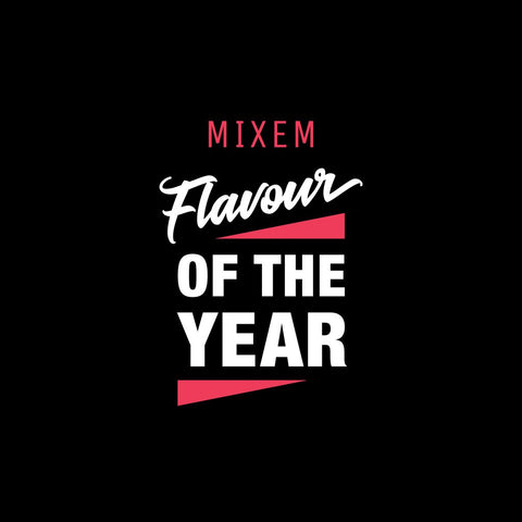 FLAVOUR OF THE YEAR