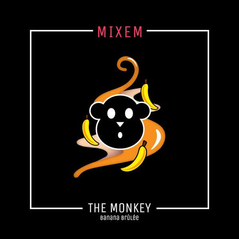 The Monkey (30ml) - Mixem