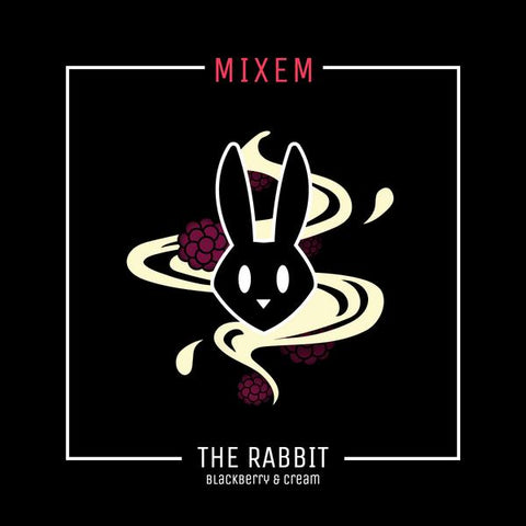 The Rabbit (30ml)