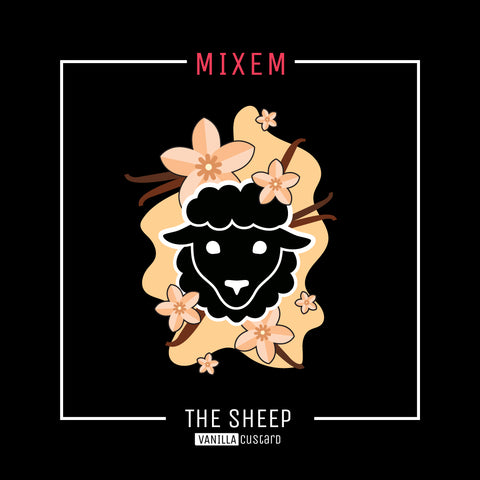 The Sheep (30ml) - Mixem