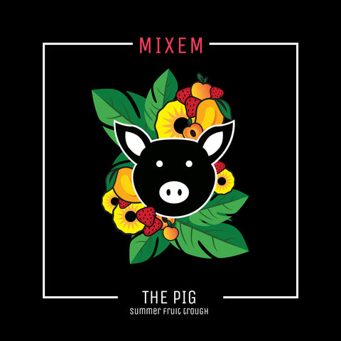 The Pig (30ml) - Mixem