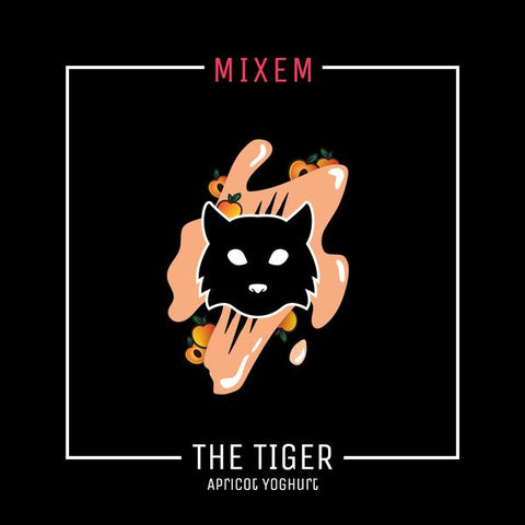 The Tiger (30ml) - Mixem