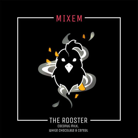 The Rooster (30ml) - Mixem