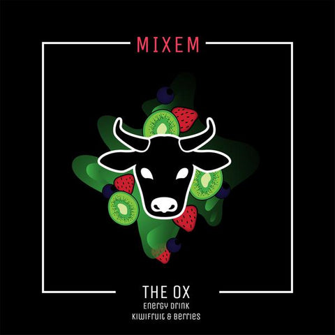 The Ox - Mixem