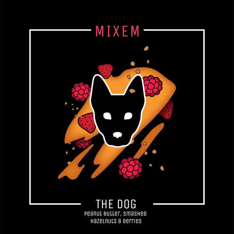 The Dog (30ml) - Mixem