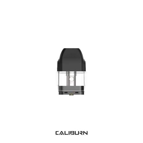 Uwell - Caliburn Replacement Pod (4 Pack) - Mixem