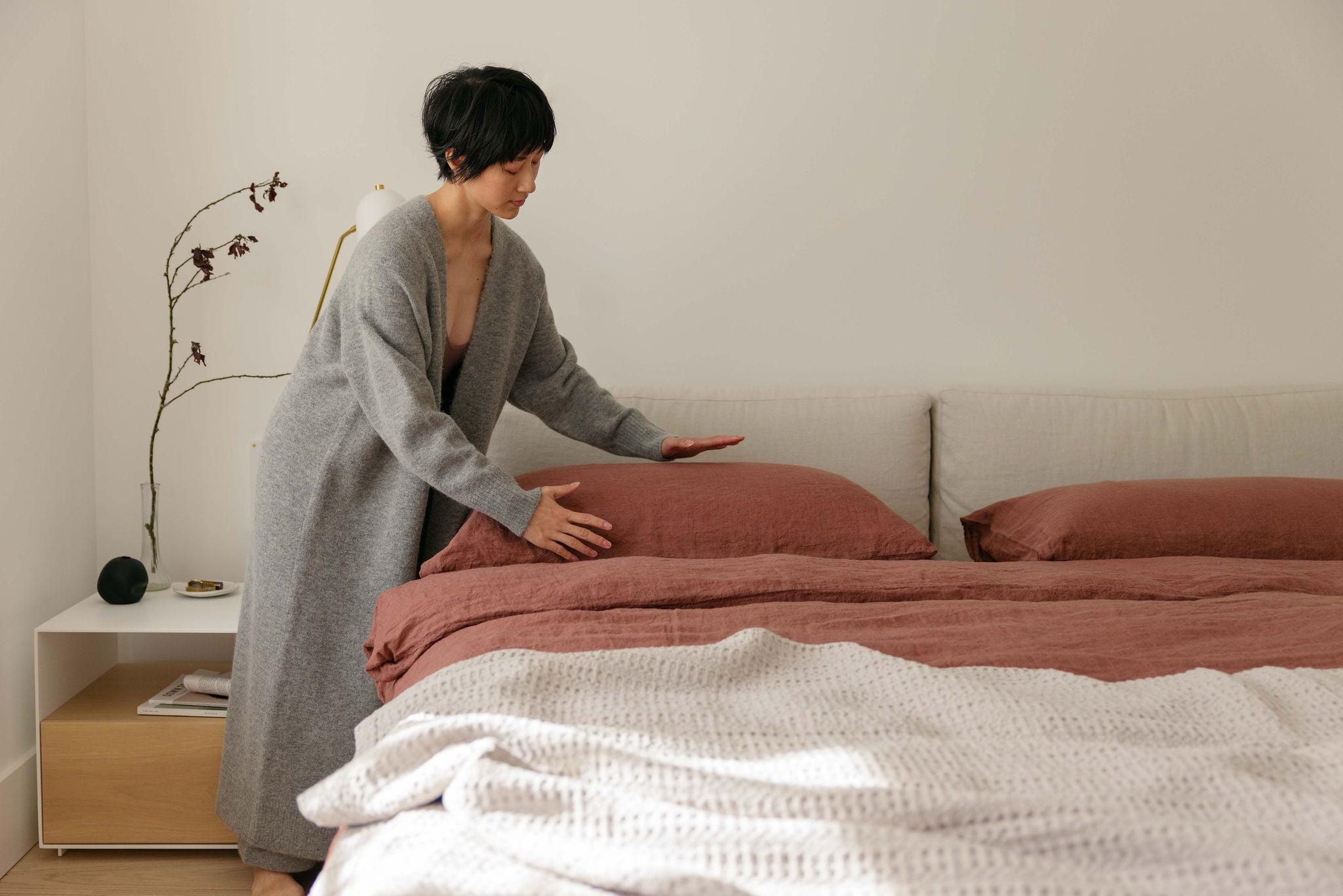 Somn Home holiday gifts bedding sets everyone will love.