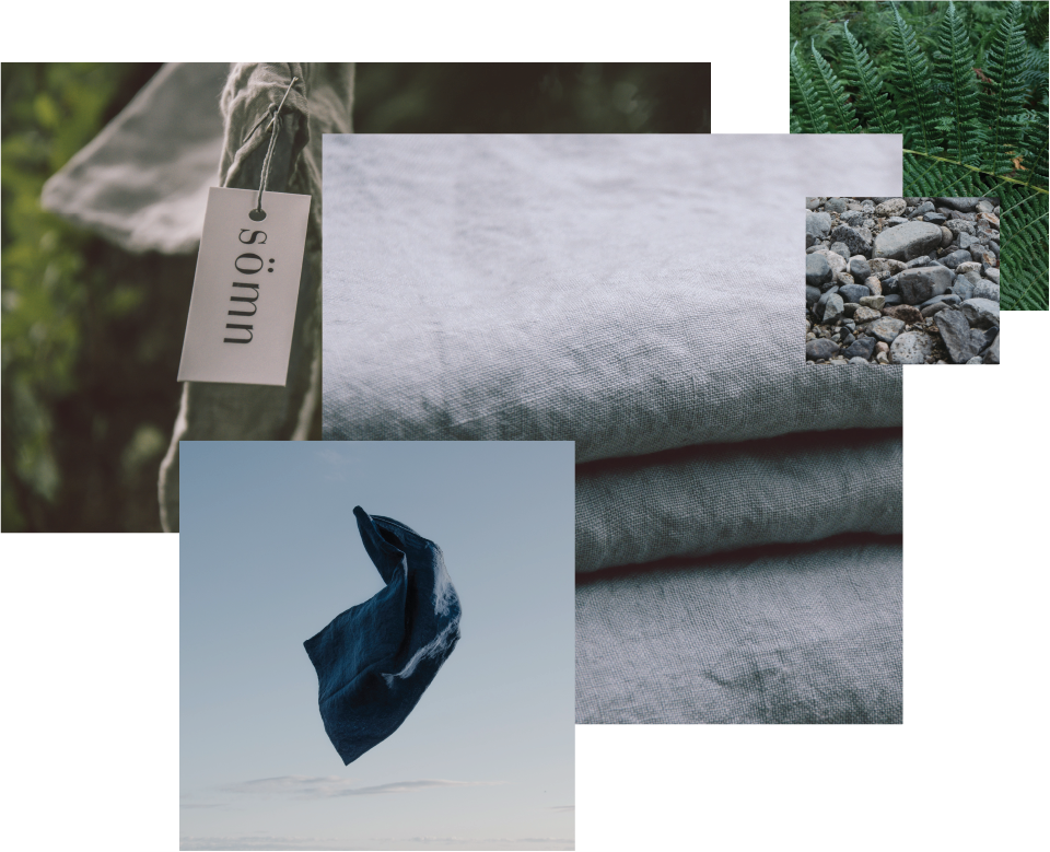t Sömn, we're a Vancouver online bedding store that offers luxury bed linens