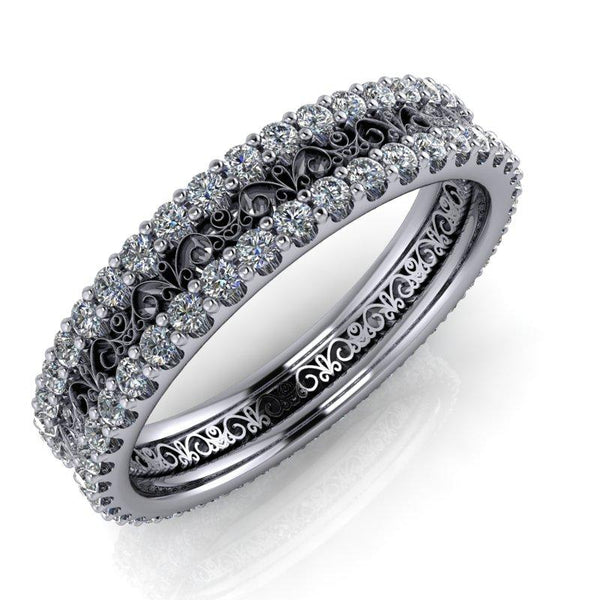 Julia Eternity Band - I Forever Do