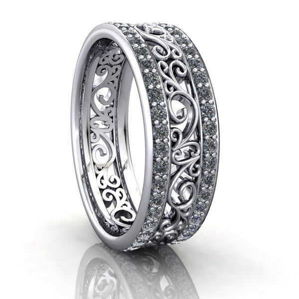 Floriana Eternity Band - I Forever Do