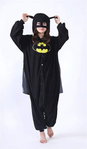 Bat Man Onesie