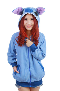 Disney Stitch Animal Jacket