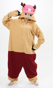 Tony Tony Chopper Onesie