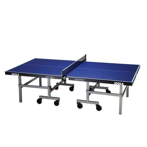 Joola Duomat Table Tennis Table with WM Net Set - ShopModes