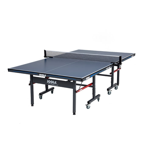 Joola Tour 1800 Indoor Table Tennis Table with Net Set (18MM Thick) - ShopModes