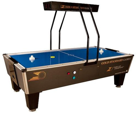 Tournament Pro Elite Air Hockey Table - ShopModes