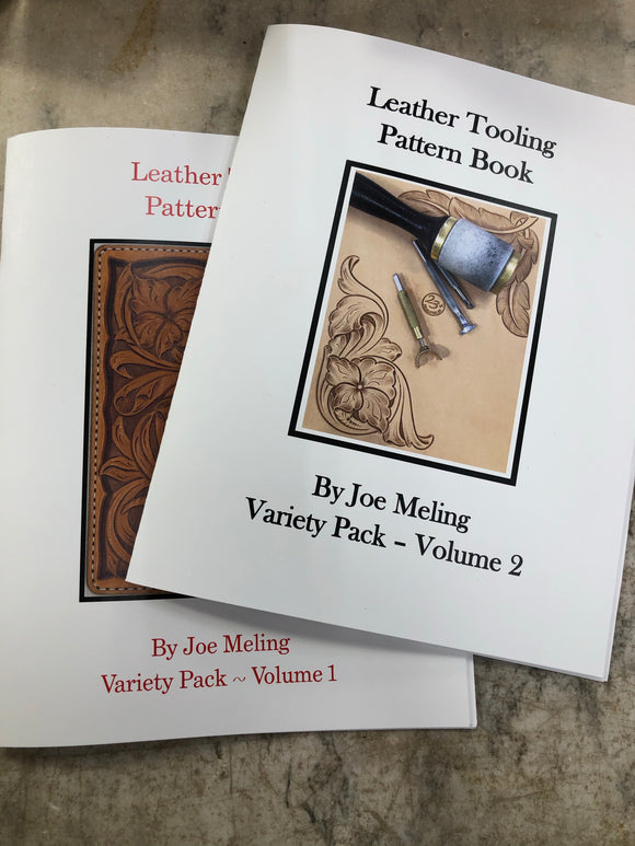 Tooling Pattern Books