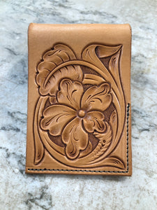 Simple Bi-Fold Wallet Pattern