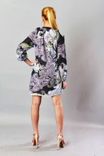 Load image into Gallery viewer, Paisley Mini Dress