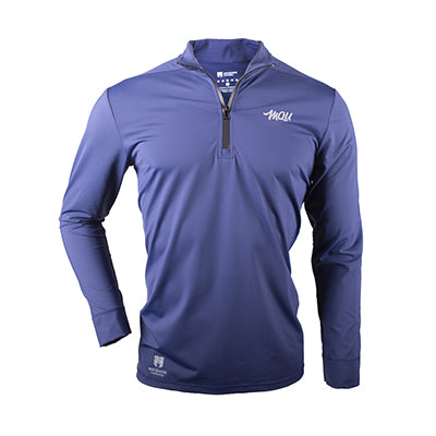 Luke Performance 1/4 Zip Pullover
