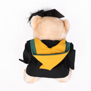 Graduation bear 18cm - Bachelor